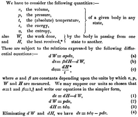 Thermodynamic Case Study: Gibbs Thermodynamic Graphical Method